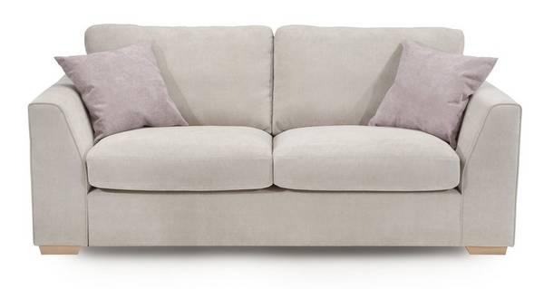Blanche 3 Seater Sofa