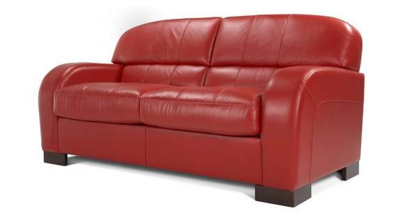 Blaze 3 Seater Deluxe Sofa Bed