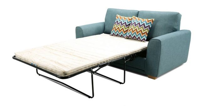 Blitz: Large 2 Seater Sofa Bed