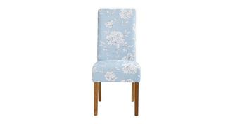 Bluebell Upholstered Dining Chair