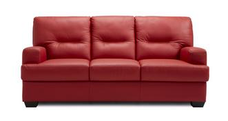 Boeing 3 Seater Sofa