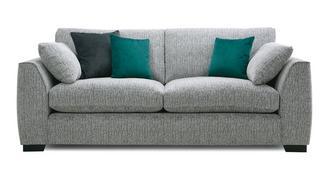 Bohemian 4 Seater Sofa