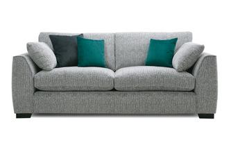 4 Seater Sofa Bohemian