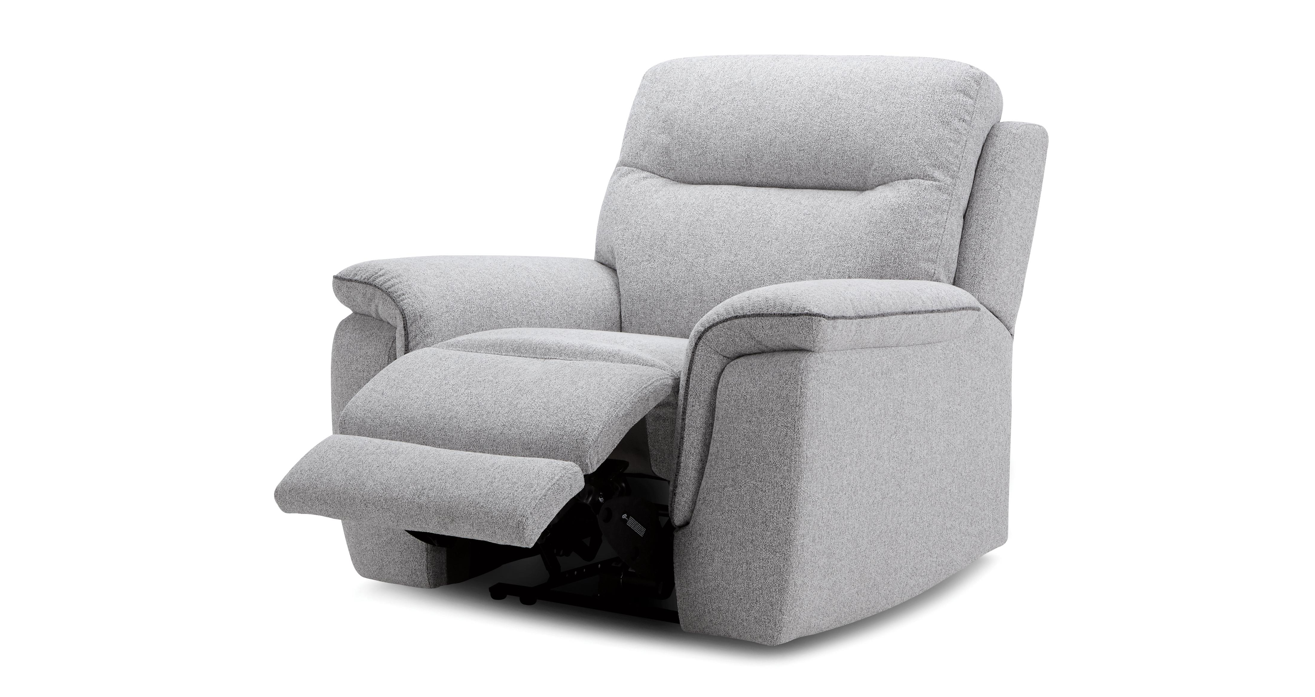 Bootle: Manual Recliner Chair