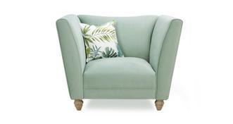 Botanic Armchair