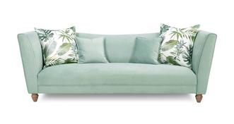 Botanic 4 Seater Sofa
