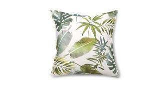 Botanic Pattern Large Scatter Cushion