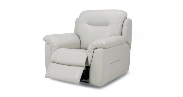Bourne Manual Recliner Chair