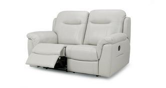 Bourne 2-zits elektrische recliner