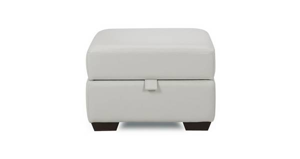 Bourne Storage Footstool