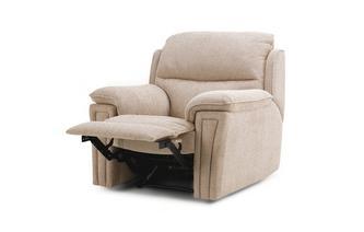 Manual Recliner Chair Benedict