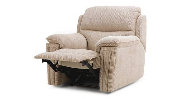 Bowden Electric Recliner Chair