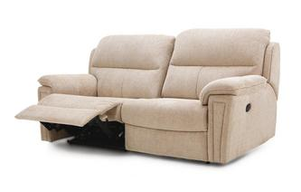 3 Seater Electric Recliner Benedict