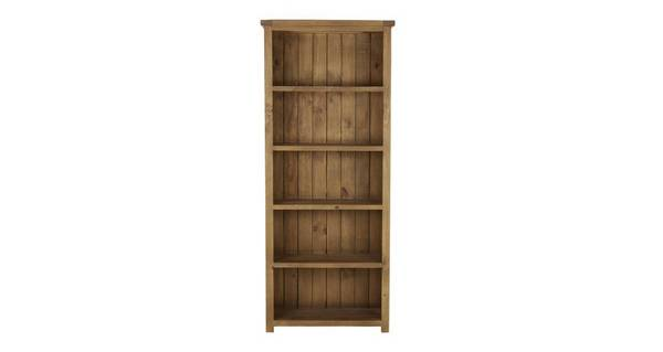 Bracken Tall Bookcase