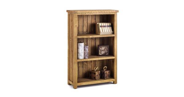 Bracken Low Bookcase