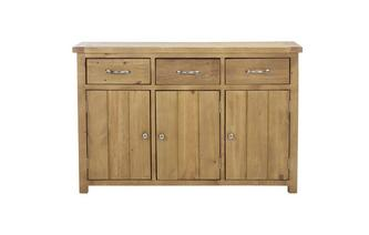 Sideboard Bracken