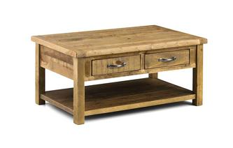 Coffee Table Bracken
