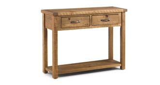Bracken Console Table