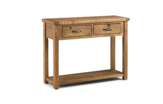 Console Table Bracken