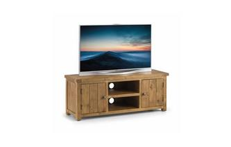Widescreen TV Unit Bracken