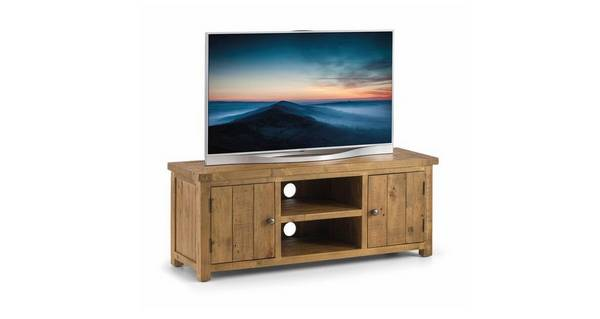 Bracken Widescreen TV Unit