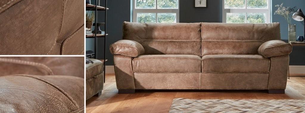 Bradley 3 Seater Sofa Grand Outback Dfs