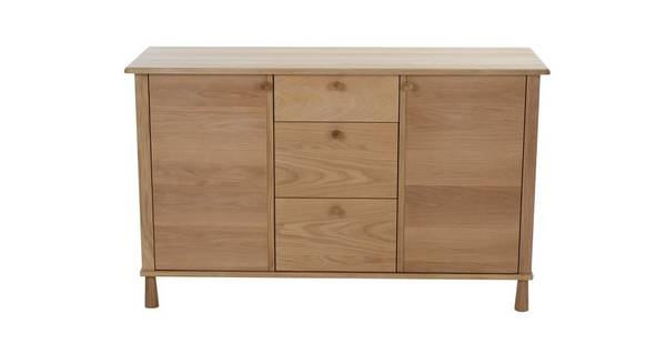 Bramley 2 Door Sideboard