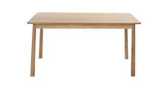 Bramley Large Fixed Dining Table