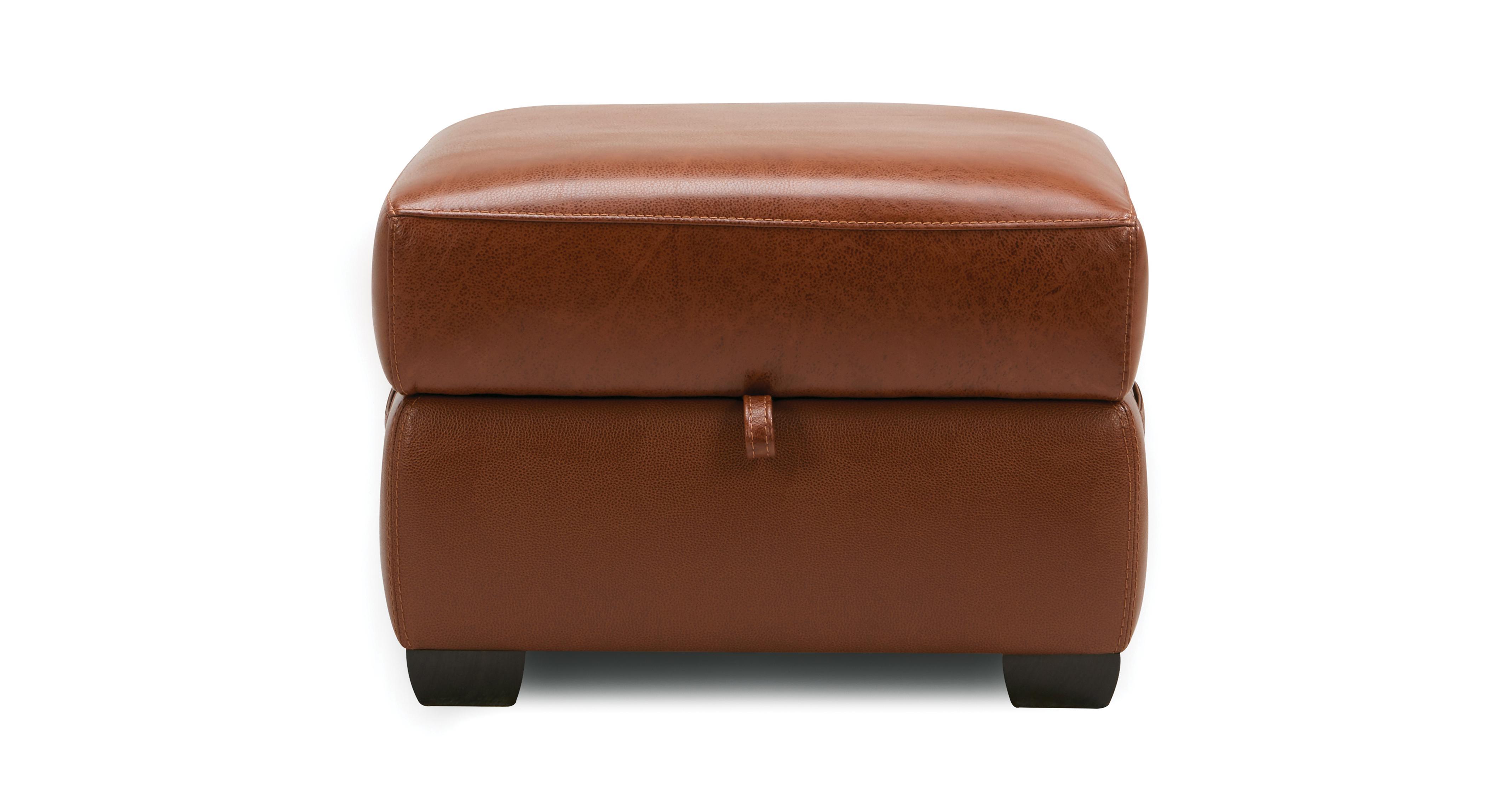 Braxton Leather Sofa Review | Baci Living Room