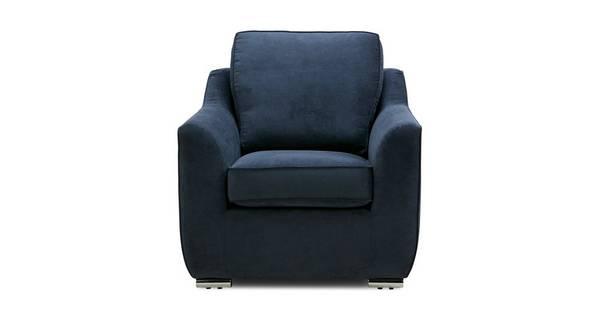 Bren Armchair