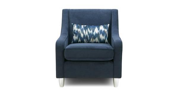 Bren Accent Chair