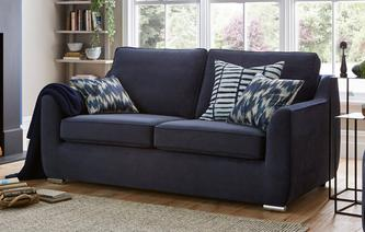 Bren 2 Seater Sofa Bed Plaza