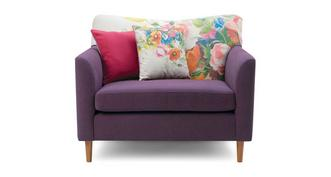 Brionna Cuddler Sofa
