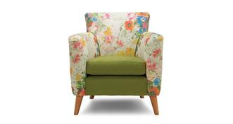 Brionna Accent Chair