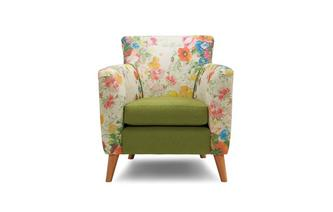 Accent Chair Brionna