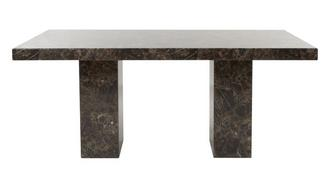 Brisbane Rectangular Dining Table