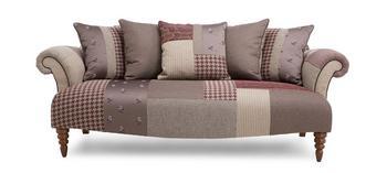 Bronte Patch Maxi Sofa