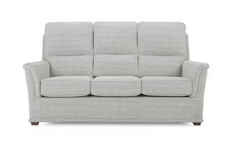 Fabric B 3 Seater Sofa G Plan Fabric B