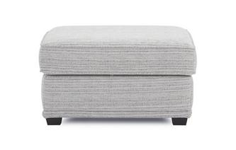 Fabric B Storage Footstool G Plan Fabric B