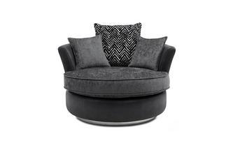 Meduim Swivel Chair