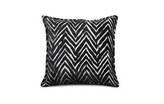 Zigzag Scatter Cushion