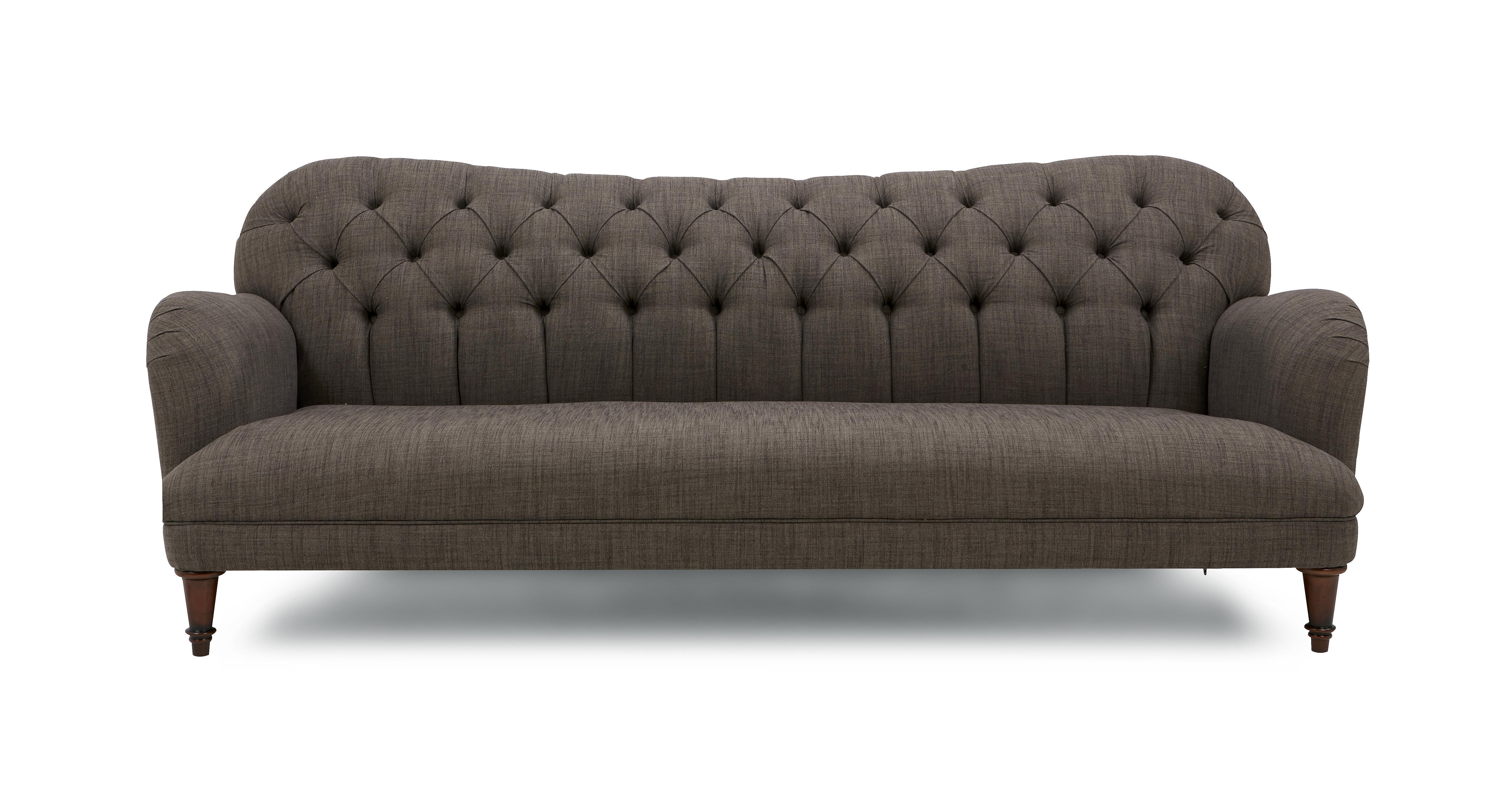 Burford: Large Sofa