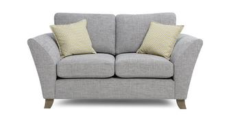 Burlington Small 2 Seater Formal Back Sofa