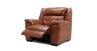 Byron Manual Recliner Chair