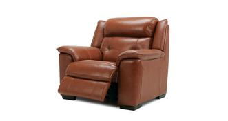 Byron Electric Recliner Chair