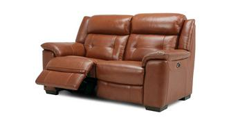 Byron 2 Seater Electric Recliner
