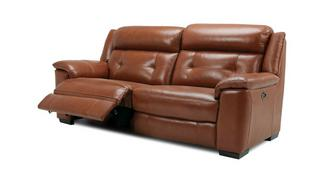 Byron 3 Seater Electric Recliner