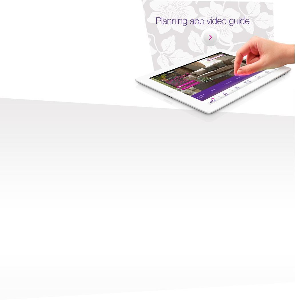 Dfs Planning App
