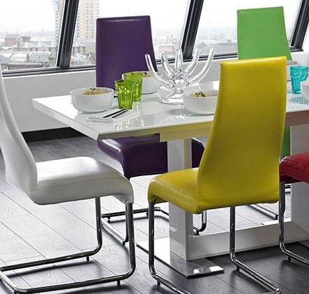 See Our Dining Furniture