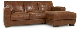 Right hand facing chaise end sofas  sc 1 st  DFS : chaise sofa leather - Sectionals, Sofas & Couches